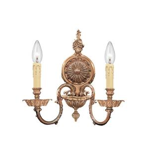 Novella - Two Light Sconce