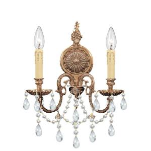 Novella - Two Light Wall Sconce