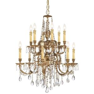 Novella - Twelve Light Chandelier