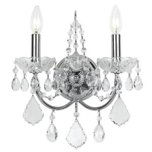 Imperial - Two Light Wall Sconce