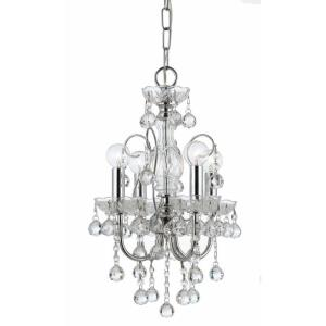Imperial - Four Light Chandelier