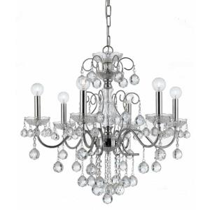 Imperial - Six Light Chandelier