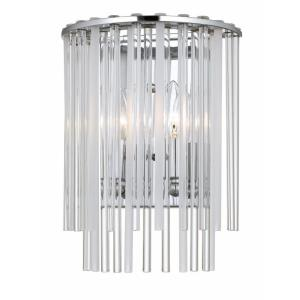 Bleecker - Two Light Wall Sconce