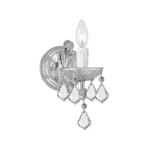 Maria Theresa - One Light Wall Sconce