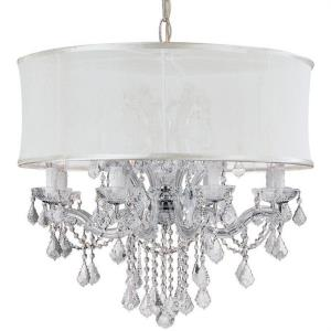 Brentwood - Twelve Light Chandelier in natural, organic, and raw Style - 30 Inches Wide by 27 Inches High