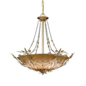 Primrose - Six Light Chandelier