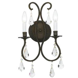 Ashton - Two Light Wall Sconce