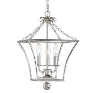 Broche - 3 Light Lantern