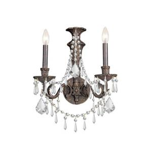 Vanderbilt - Two Light Sconce