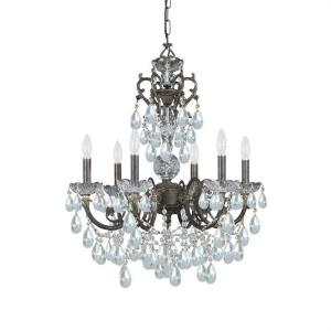 Legacy - Six Light Chandelier