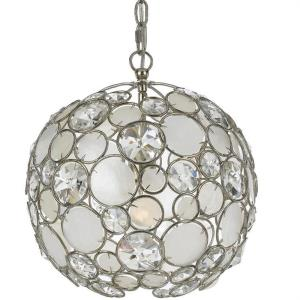 Palla - One Light Mini Chandelier