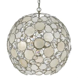 Palla - Six Light Chandelier