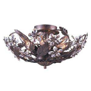Abbie  Youth 6 Light Ceiling Mount