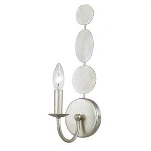 Layla - One Light Wall Sconce