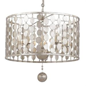 Layla - Five Light Chandelier