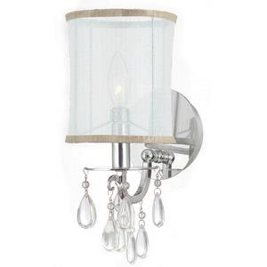 Hampton - One Light Wall Sconce