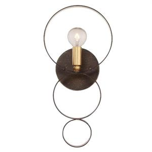 Luna - One Light Wall Sconce