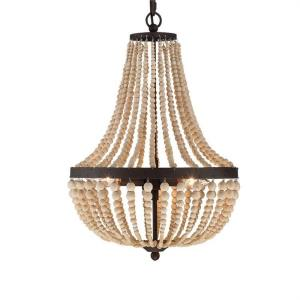 Rylee - 3 Light Chandelier