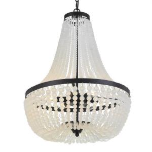Rylee - Six Light Chandelier
