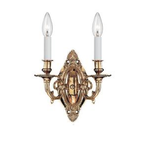 Arlington - Two Light Wall Sconce