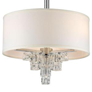 Addison - Three Light Mini Chandelier