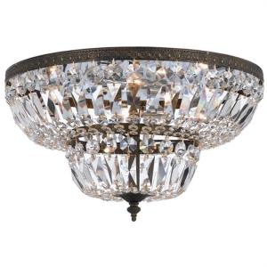 Richmond - Four Light Flush Mount