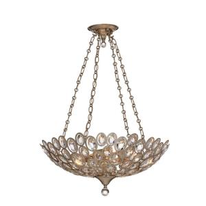 Sterling - Five Light Chandelier