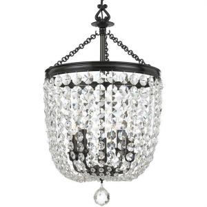 Archer - Five Light Chandelier