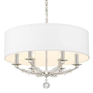 Mirage - 6 Light Chandelier