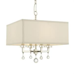 Paxton - Four Light Mini Chandelier