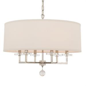 Paxton - Six Light Chandelier