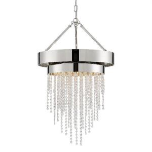 Clarksen - 5 Light Chandelier