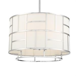 Danielson - Six Light Chandelier