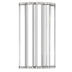 Elliot - 2 Light Wall Mount in timeless Style - 8.13 Inches Wide by 14 Inches High