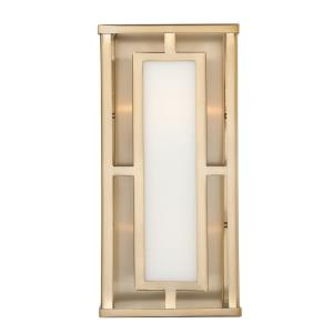 Hillcrest - Two Light Wall Mount