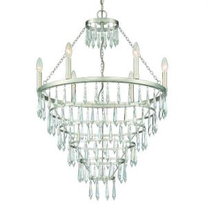 Lucille - 6 Light Chandelier