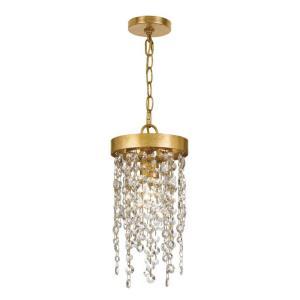 Windham - One Light Pendant