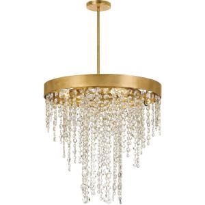 Windham - Five Light Chandelier