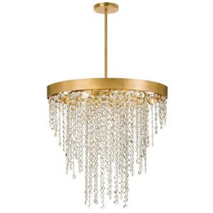 Windham - Six Light Chandelier