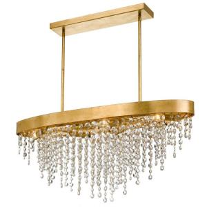 Windham - Eight Light Chandelier
