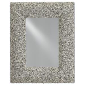 "Batad Shell - 38.5"" Mirror"
