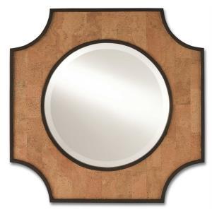 "Reina - 28"" Small Mirror"
