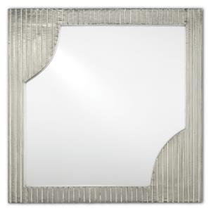 """Morneau - 24"""" Square Mirror"""
