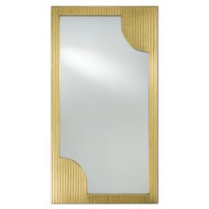 "Morneau - 48"" Rectangular Mirror"