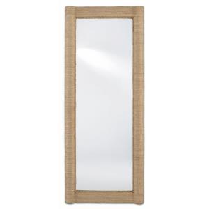 Vilmar - 74 Inch Floor Mirror