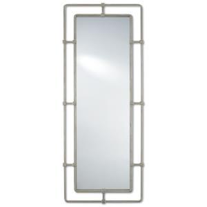 "Metro - 60"" Rectangular Mirror"