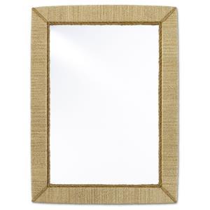 "Moroni - 40.5"" Mirror"