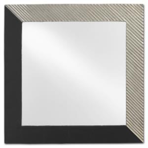 Calum - 24.25 Inch Square Mirror