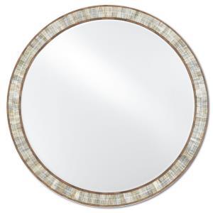 """Hyson - 36"""" Round Mirror"""