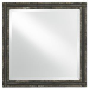 Gregor - 24 Inch Small Mirror